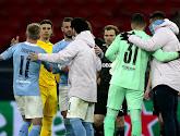 🎥 Ligue des Champions: Kevin De Bruyne devancé par Lionel Messi