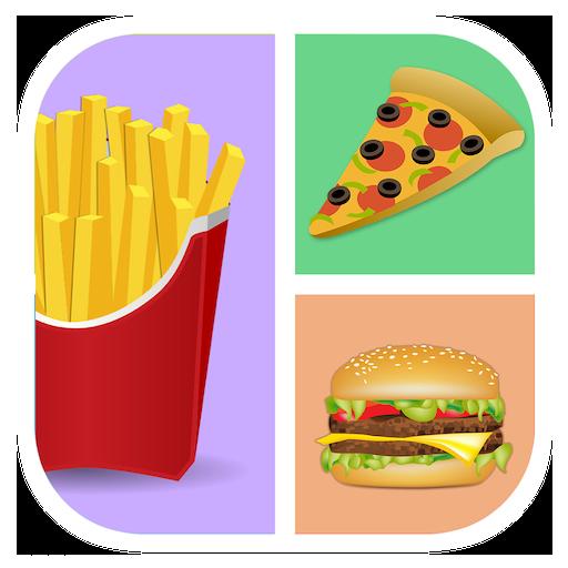 食品ゲス 益智 App LOGO-APP開箱王
