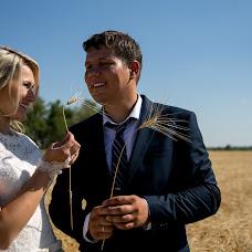 Wedding photographer Anastasiya Stukmanova (AnastasiyaSt). Photo of 13.08.2016