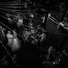 Wedding photographer Sebastian Sanint (ssanint). Photo of 28.08.2017