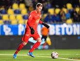 Roberto Martinez haalt Thomas Kaminski bij selectie als vervanger van Hendrik Van Crombrugge