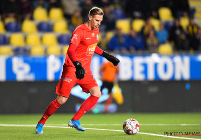 Thomas Kaminski zou dichtbij een transfer staan naar Blackburn