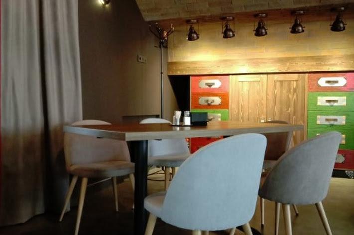 Фото №6 зала Мануфактура