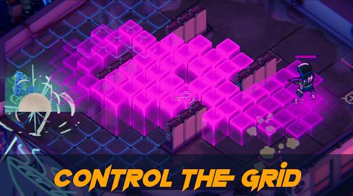 Gridpunk - Battle Arena 0.3.05 screenshots 8