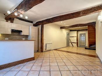 appartement à Chatillon-sur-chalaronne (01)