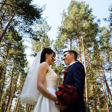 Wedding photographer Aleksey Davydov (dave). Photo of 11.07.2018