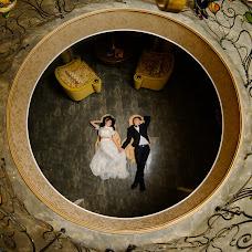 Fotógrafo de bodas Dmitriy Feofanov (AMDstudio). Foto del 25.03.2017