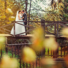 Wedding photographer Sergey Bulatov (ArtFoto777). Photo of 14.04.2015