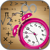 Math Alarm Clock New