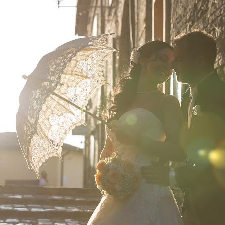 Wedding photographer Michele Morri (michelemorri). Photo of 15.01.2018