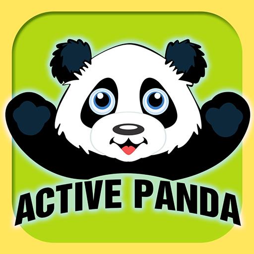 Active Panda avatar image