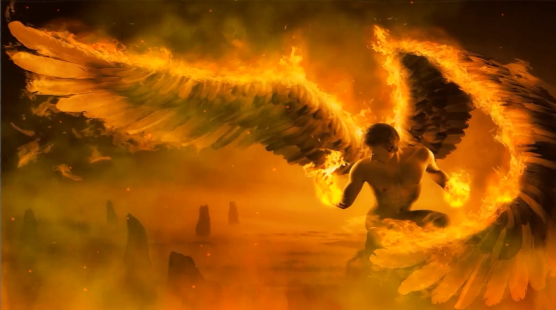 fallen angels live wallpaper android apps on google play