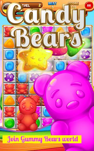 Candy Bears 1.02 screenshots 8