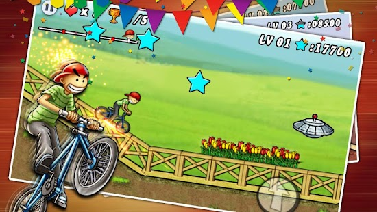 Download BMX Boy for Windows Phone apk screenshot 6