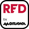 RED by Morawa icon