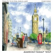 Your Song (Tribute to Elton John in Jazz)