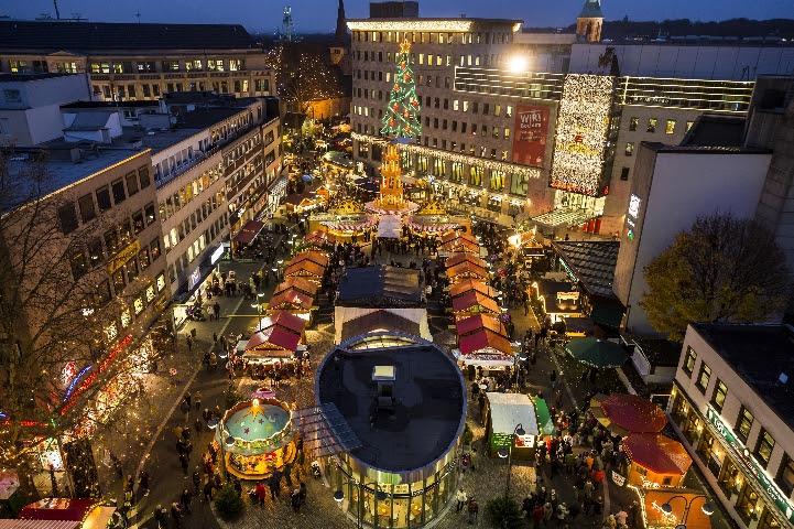 Bochumer Weihnacht