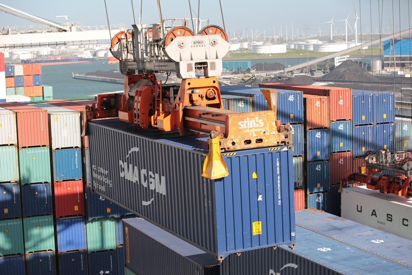 10 lý do để chọn dịch vụ ship hàng uy tín của Xanh Logistics
