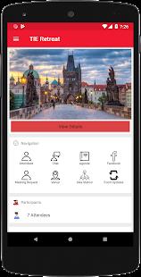 Download CM Retreat 2018 For PC Windows and Mac apk screenshot 2