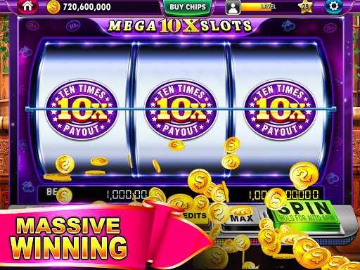 Download Vegas Slots - 7Heart Casino | FREE Slot Games MOD APK 1