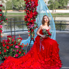 Wedding photographer Vlad Marinin (marinin). Photo of 07.06.2018