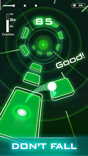 Magic Twist: Twister Music Ball Game 1.3.3 screenshots 3