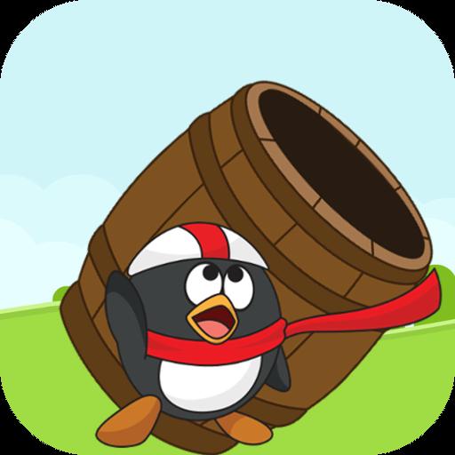 Barrel Tap Boom 休閒 LOGO-玩APPs