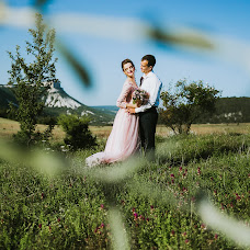 Wedding photographer Andrey Pshenichnyy (andrew-wheaten). Photo of 23.06.2018