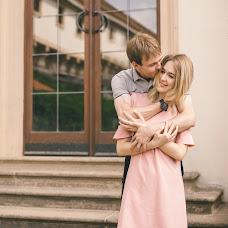 Wedding photographer Anastasiya Ivanchenko (Anastasja). Photo of 09.10.2017