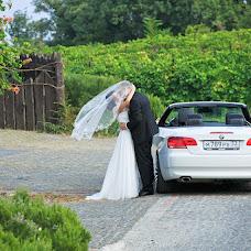 Wedding photographer Semen Sokolov (sokolov). Photo of 04.10.2016