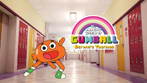 The Amazing World of Gumball: Darwin's Yearbook thumbnail