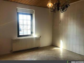 maison à Stiring-Wendel (57)