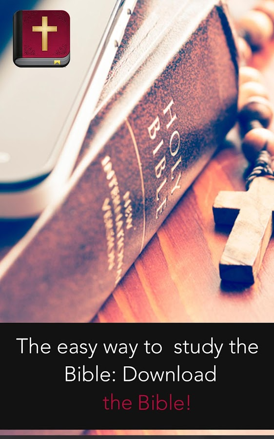 Screenshots of Amplify Bible for iPhone