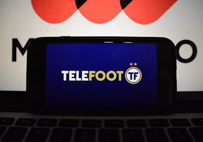 C'est déjà la fin de la chaîne Téléfoot !