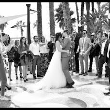 Wedding photographer Eliseo Montesinos lorente (montesinoslore). Photo of 15.01.2019