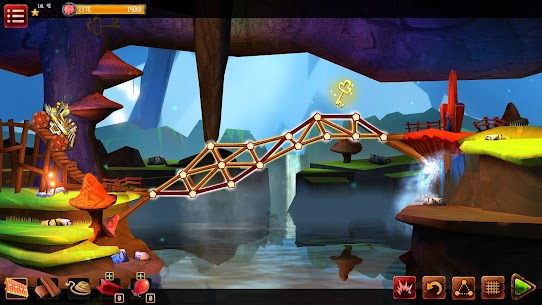 Bridge Builder Adventure MOD (Free Shopping) 5