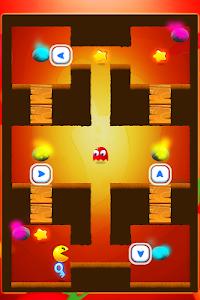 PAC-MAN Bounce v2.1 (Stamina/Cherries)