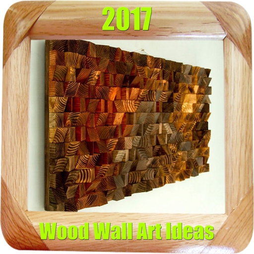 Wood Wall Art Ideas Android APK Download Free By Campoenk