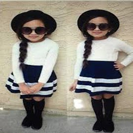 Kiddies Fashion dresses