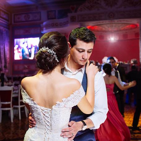 Fotógrafo de bodas Tamerlan Samedov (TamerlanSamedov). Foto del 07.01.2018