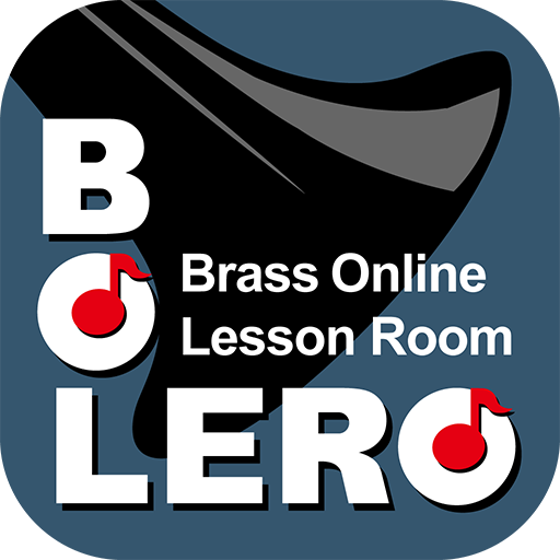 あの演奏家があなたの担当に!管打楽器レッスン「BOLERO」 (app)