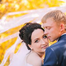 Wedding photographer Gulnara Khnykova (denx007). Photo of 01.12.2016