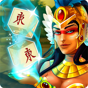 Mahjong Fairy Tiles for PC and MAC