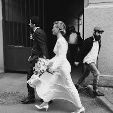 Wedding photographer Igor Sazonov (IgorSazonov). Photo of 07.05.2018