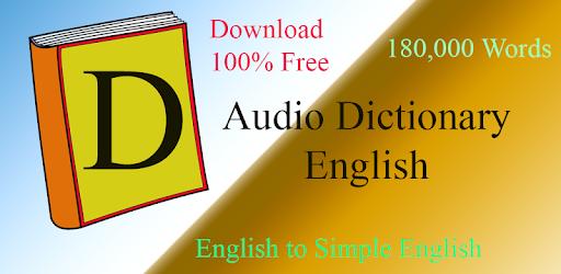 Wordweb audio dictionary apps on google play.
