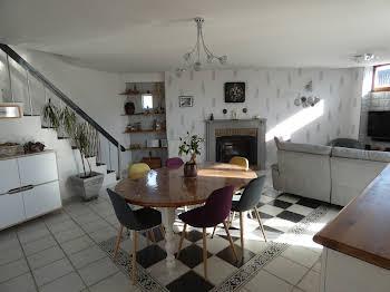 Maison 5 pièces 120,17 m2