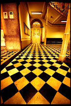 Photo: Mental Chess - showing the last days of a Psychiatric Hospital - full story inside...