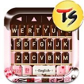 Pepero Day for TS Keyboard