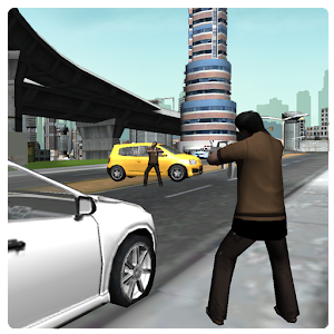 Russian Moscow crime simulator for PC and MAC