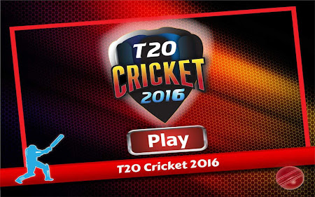T20 Cricket 2016 2.5 screenshot 404116